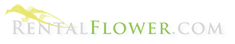 レンタルフラワー.com<アートフラワー:造花>アレンジメント・花装飾:レンタルフラワーのご案内